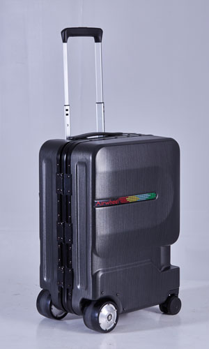 Airwheel SL3 rideable luggage